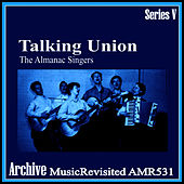 Talking Union - EP de Almanac Singers