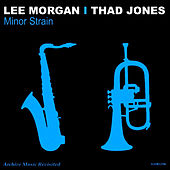 Minor Strain by Lee Morgan