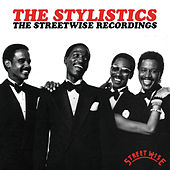 The Streetwise Recordings de The Stylistics