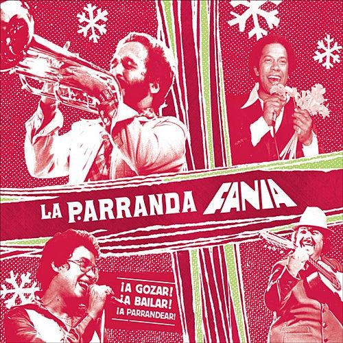 La Parranda Fania by Various Artists
