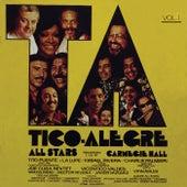 Live At Carnegie Hall de Tico-Alegre All Stars