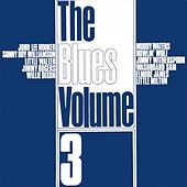The Blues Volume 3 de Various Artists