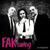 Fak Swing by Juan Klappenbach