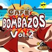 Café Bombazos Vol. 2 de Varios Artistas