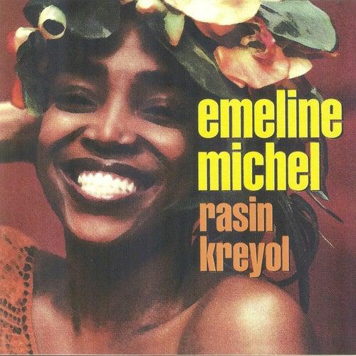 Rasin kreyol by Emeline Michel