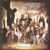 Haitian Artists for Christ, Vol. 3 : Padone nou Segnè by Haitian Artists for Christ