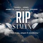 RIP Stalyn de Joniel