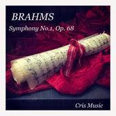 Brahms: Symphony No.1, Op.68 de Arturo Toscanini