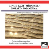 Heidelberger Kammerduo - Heidelberg Chamber Duo de Christoph Haarmann