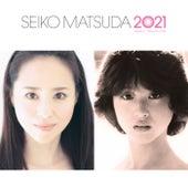 続・40周年記念アルバム 「SEIKO MATSUDA 2021」 de Seiko Matsuda