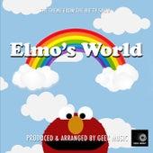 Elmo's World Main Theme (From
