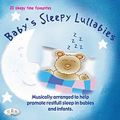 Baby's Sleepy Lullabies by The C.R.S. Players