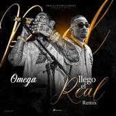 Llego El Real (Remix) de Omega