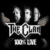 100% Live by The Clan