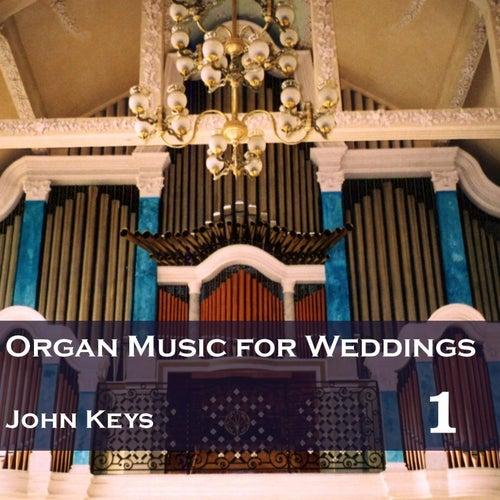 The Wedding March Song: Wedding March Pipe Organ
