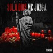Solo Dios Me Juzga von Dope