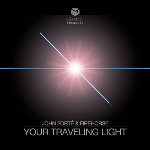 Your Traveling Light by John Forté