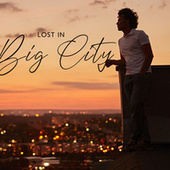 Lost in Big City: Chill Saxophone, Jazz in the Background by Piano Jazz Background Music Masters