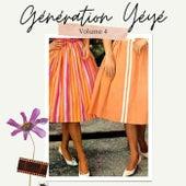 Génération Yéyé - Volume 4 by Various Artists