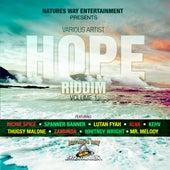 Hope Riddim, Vol. 1 by Various Artists