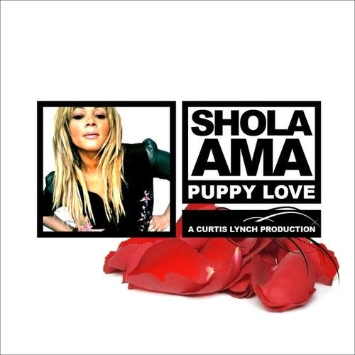 Puppy Love - Single by Shola Ama
