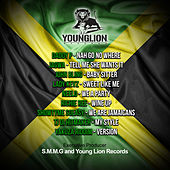 Yakuza Riddim von Various Artists