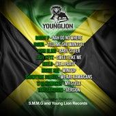 Yakuza Riddim by Various Artists