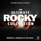 The Ultimate Rocky Collection de Geek Music