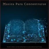 Musica Para Concentrarse: Estudiar La Música y Las Olas Del Mar, Música de Lectura Ambiental Para El Trabajo de Musica para Concentrarse