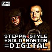 Digital (feat. Solo Banton) de Steppa Style