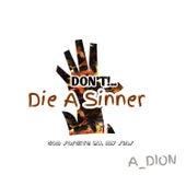 God Forgive My Sins Gospel Rap von Dion