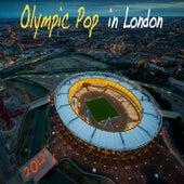 Olympic Pop in London de Various Artists