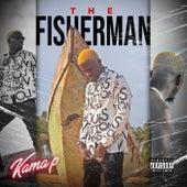The Fisherman by kAmAp
