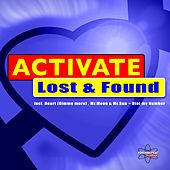 Lost & Found (Special Fan Edition) by Activate