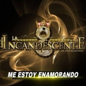 Me Estoy Enamorando de Banda La Incandescente De Pepe Martinez