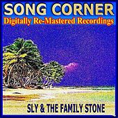 Song Corner - Sly & the Family Stone von Sly & the Family Stone