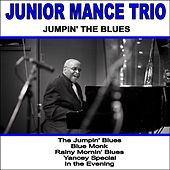 Jumpin' the Blues by Junior Mance Trio