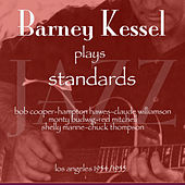 Standards by Barney Kessel