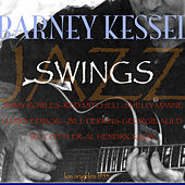 Swings by Barney Kessel