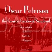 George Gershwin Songbook by Oscar Peterson