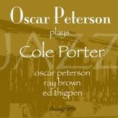 Cole Porter by Oscar Peterson