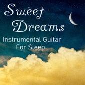 Sweet Dreams Instrumental Guitar For Sleep by Antonio Paravarno