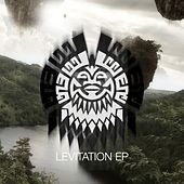 Levitation EP by Various Artists