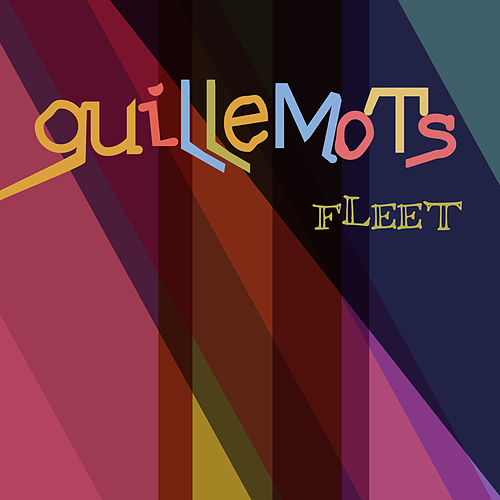 Fleet (Radio Edit) by Guillemots