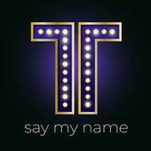 Say My Name by Theo Tams