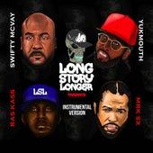 Long Story Longer (Instrumentals) by Long Story Longer
