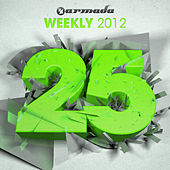 Armada Weekly 2012 - 25 (This Week's New Single Releases) by Various Artists