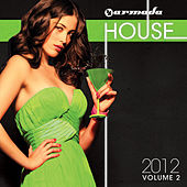 Armada House 2012, Vol. 2 by Various Artists