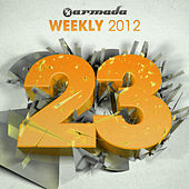 Armada Weekly 2012 - 23 (This Week's New Single Releases) von Various Artists