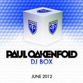 DJ Box - June 2012 von Various Artists